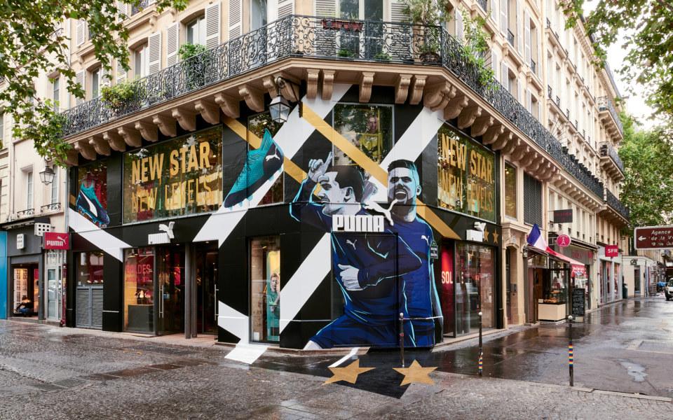 CITADIUM x ELEVEN PARIS – MADMARK